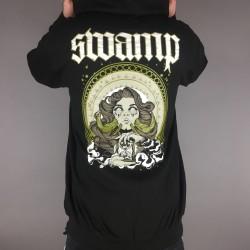 Swamp Fest 2018 Zipper Logo...