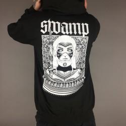 Swamp Fest 2017 Zipper Logo...