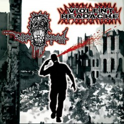 Necromorph CD Split