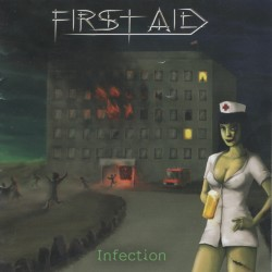 First Aid CD Infection