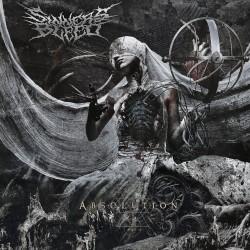 Sinners Bleed CD Absolution