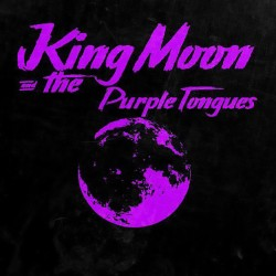 King Moon And The Purple...