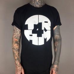Tram4 T-Shirt Logo