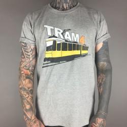 Tram4 T-Shirt Tram
