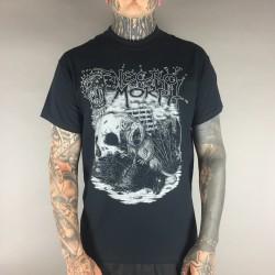 Necromorph Shirt Rat