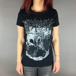 Necromorph Shirt Girl neu