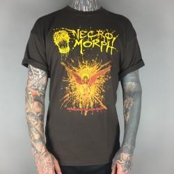 Necromorph T-Shirt Grinding