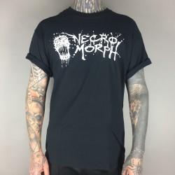 Necromorph T-Shirt Logo