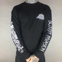 Bloody Invasion Longsleeve